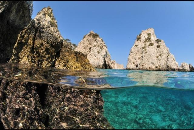 Common islands tremors Archives,it - HOTEL TREMITI Le Viole Isola ...
